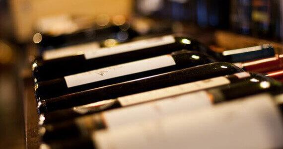 Empório diversidade de vinhos