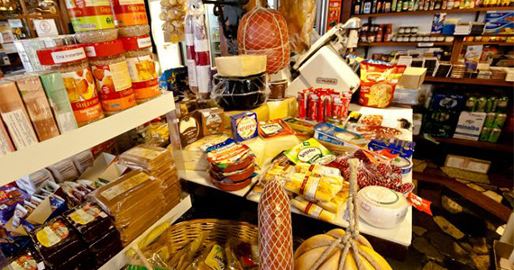 Empório queijos