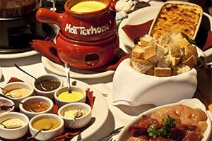 Restaurante Matterhorn