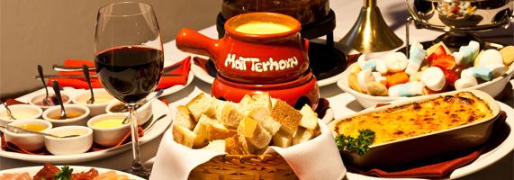 Matterhorn Empório e Restaurante - Campos do Jordão
